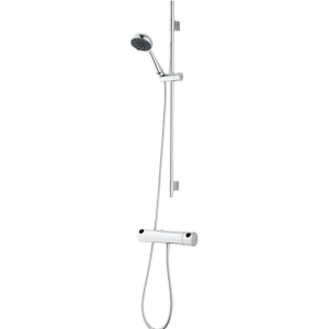Mora One Shower kit käsisuihkupaketti 261600
