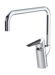 Kesä kuumalla matkustaessa asuntoautolla suihku on mahtava ominaisuus ja varsinkin silloin jos Comet Royal vesihana Reimo 63004 Florenz hana.
