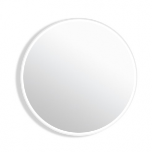 Svedbergs peili Ego Pyöreä Valkoinen LED