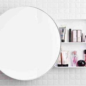 Svedbergs Jenny peilikaappi valkoinen