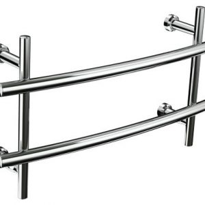 REJ Design Sähkötoiminen E Bamboo Duo 2 / 35W, o/y, v/a kromi S8134058