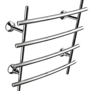 REJ Design Vesikiertoinen BT Bamboo Quartet kromi