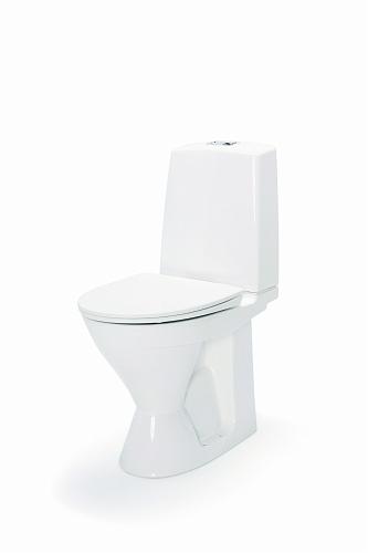 IDO WC-LAITE GLOW 62 KORKEA 38262-01 KANNETON 2-H