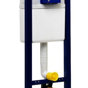 GUSTAVSBERG  TRIOMONT XS WC-ASENNUSTELINE GB1921102020