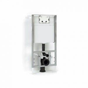Svedbergs WC-huuhtelujärjestelmä