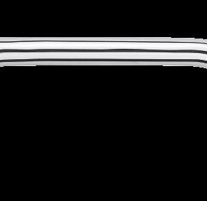 Damixa Eu-juoksuputki 180mm (G3/4)  3030200