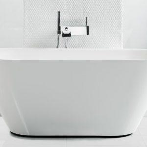 Svedbergs oval 170 kylpyamme