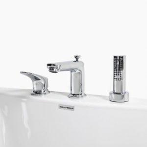 Svedbergs -kylpy- ja suihkuhanat