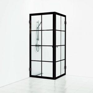 Svedbergs Ritual Suihkukulma ovilla  2x ovea 80×80