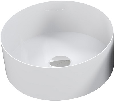 Temal Loop malja-allas Valkoinen  9L3501