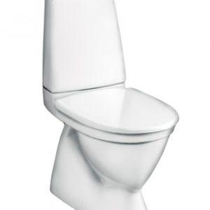 Nautic 1500 HF WC-istuin Gustavsberg