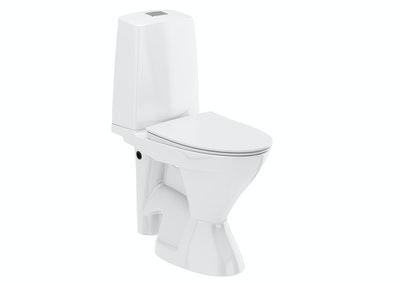 WC-ISTUIN IDO GLOW 67 3846701101 KORK ISO JAL V EI KANTTA