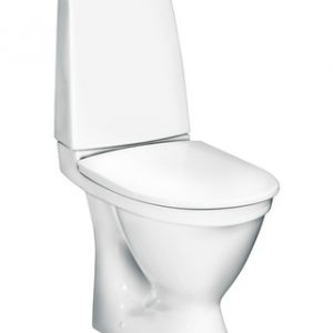 Nautic 1510 HF WC-istuin Gustavsberg