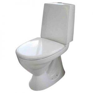 WC-laite a-collection Compact 4 Rei'illä, Korkea, S-lukko