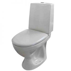 WC-laite a-collection Compact 4 Rei'illä, P-lukko