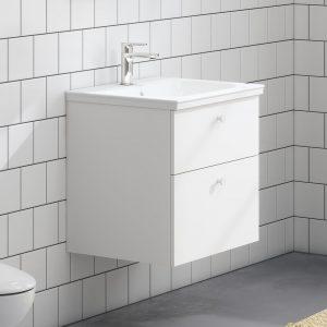 Allaskaappi Artic – 60 cm